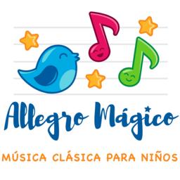 Allegro Mágico, Música clásica para niños podcast