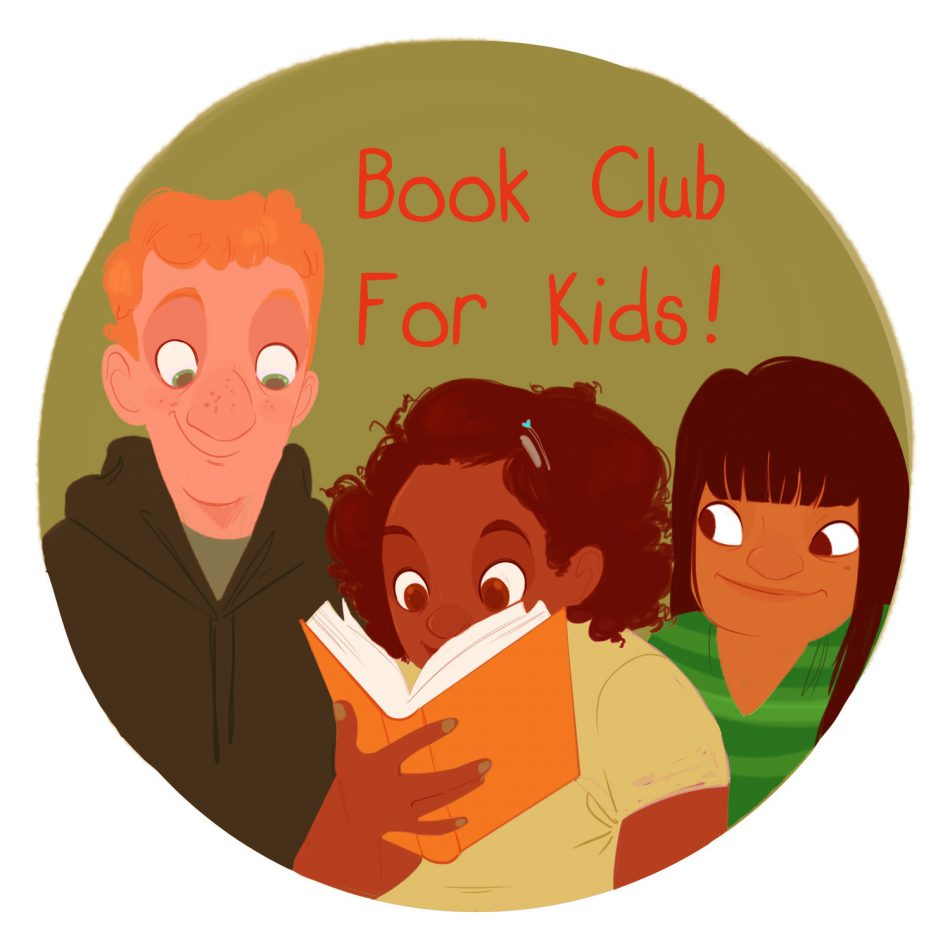 Book Club for Kids podcast