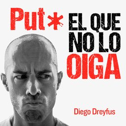 Diego Dreyfus podcast