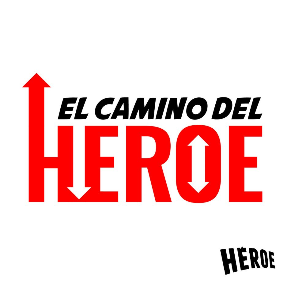 Camino del Heroe podcast