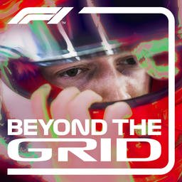 Beyond The Grid - the F1® podcast