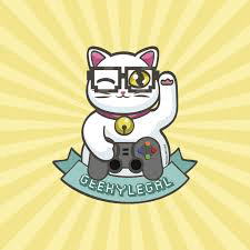 Geekylegal