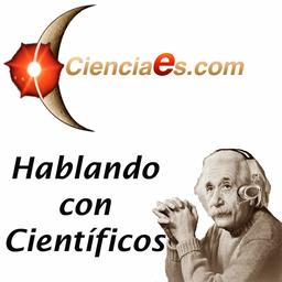 Hablando con científicos podcast