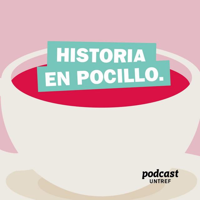 Historia en Pocillo podcast