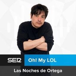 Las Noches de Ortega.