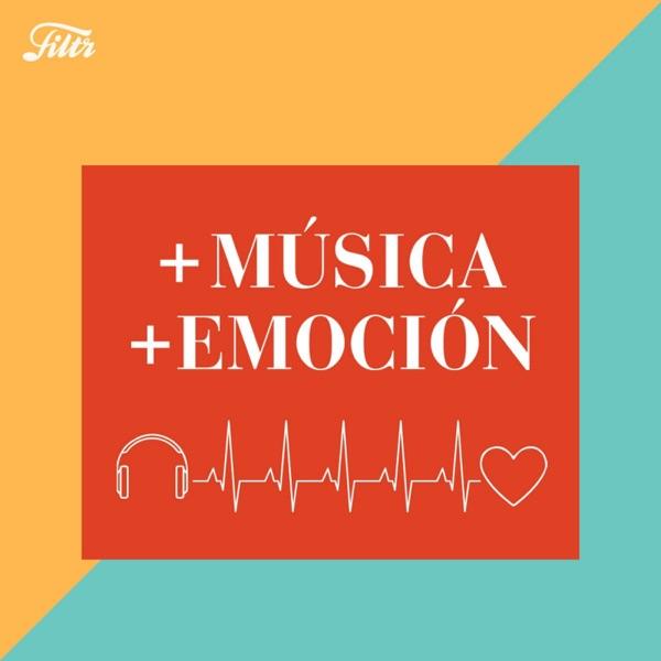 Más música, más emoción