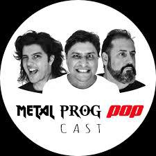 MetalProgPop Cast