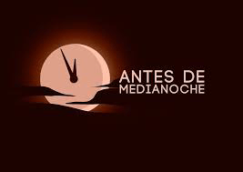 Podcast de antes de medianoche