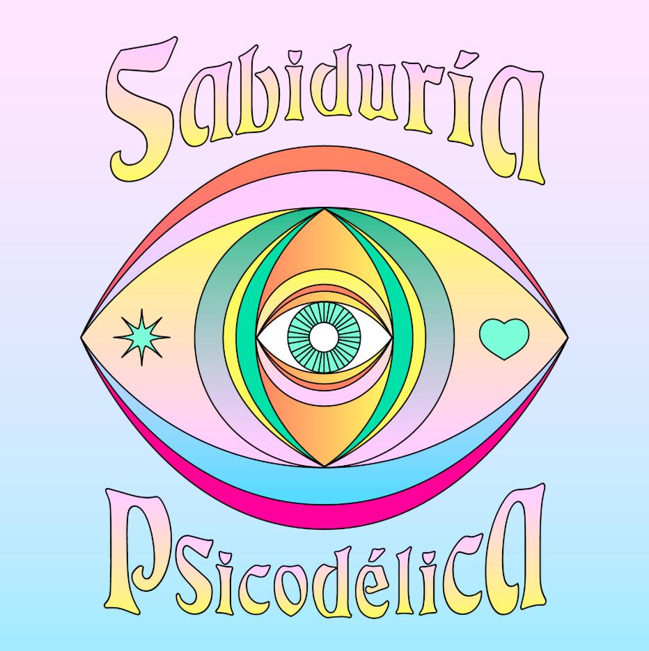 Sabiduría Psicodélica podcast