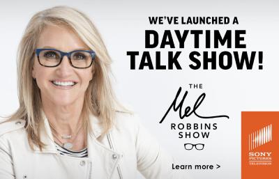 The Mel Robbins Show