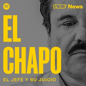 El Chapo, el juicio y su jefe