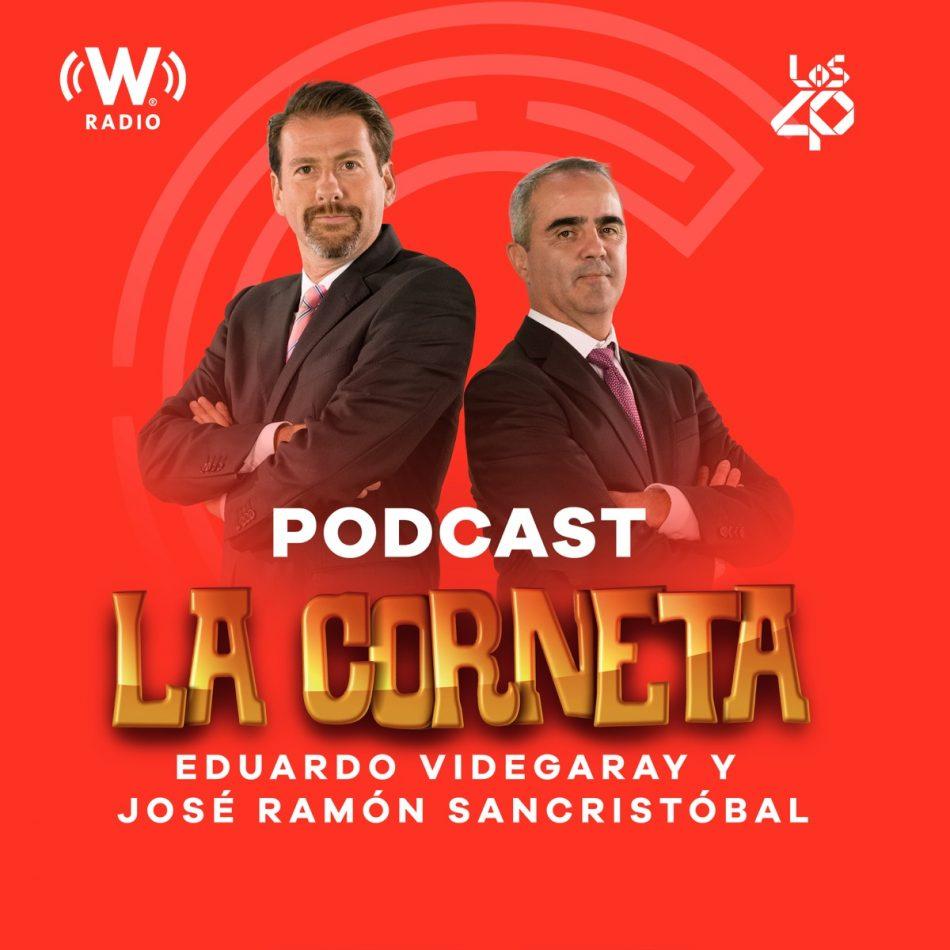 La corneta podcast