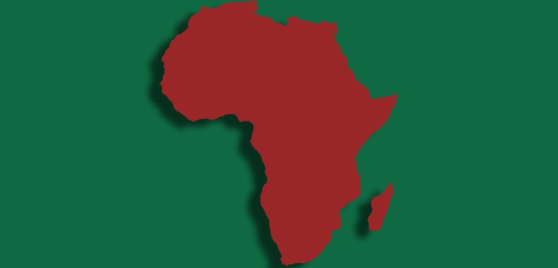 Podcast sobre Africa