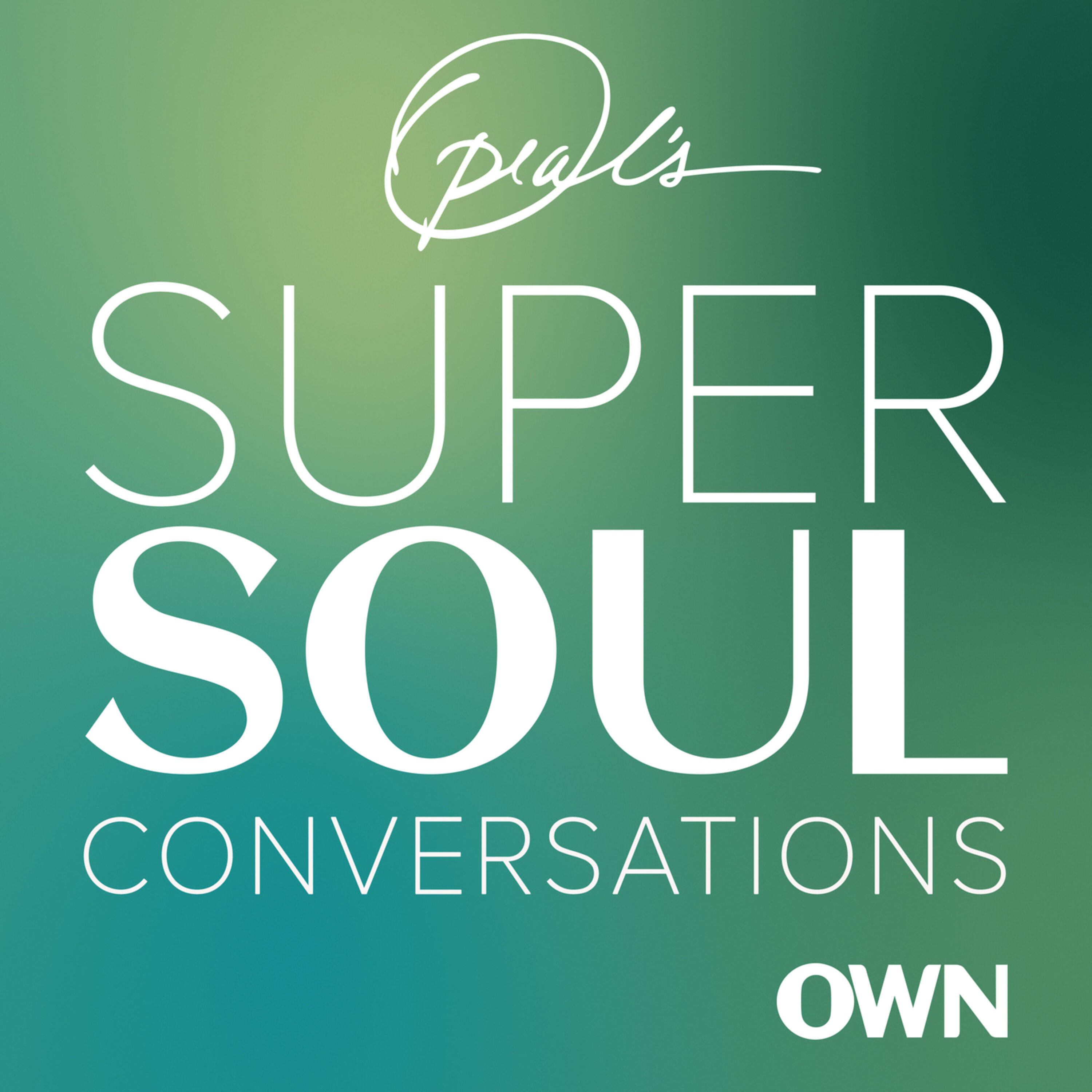 Oprah´s SuperSoul Conversations