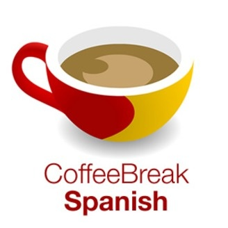 Coffee Break Spanish podcast