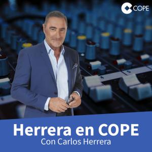 Herrera en COPE podcast