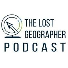 The lost geographer
