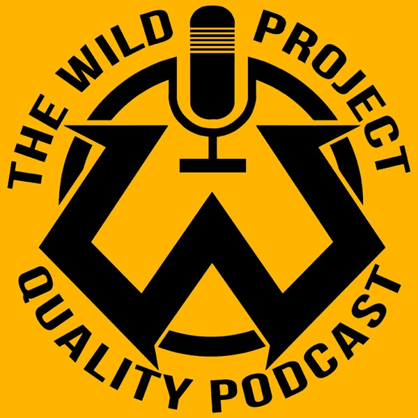 The wild project podcast