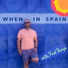When In Spain podcast