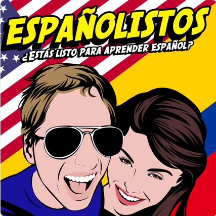 Españolistos podcast
