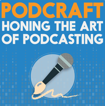 PodCraft | Learn the Art of Podcasting in Focussed Seasons podcast