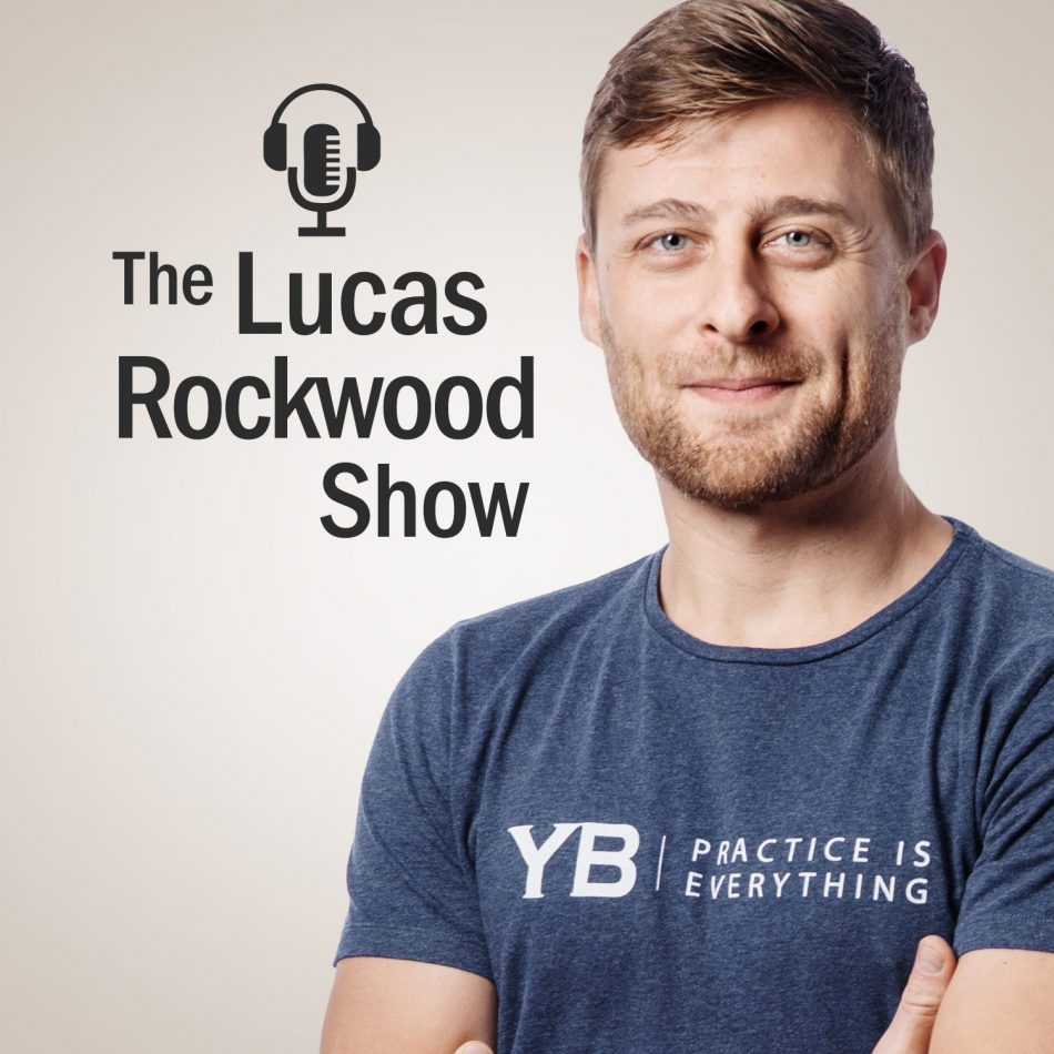 The Lucas Rockwood Show podcast