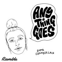 Anything Goes with Emma Chamberlain podcast