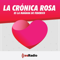 Crónica Rosa podcast