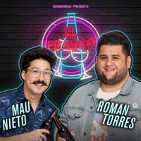 El Frasco MX podcast