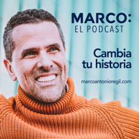 El Podcast de Marco Antonio Regil podcast