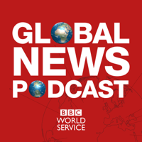 Global News Podcast podcast