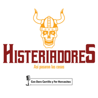 Histeriadores podcast