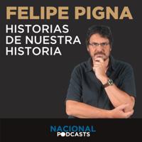 Historias de nuestra historia podcast