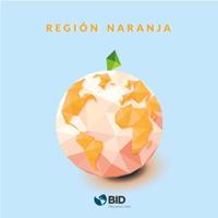 Región Naranja podcast