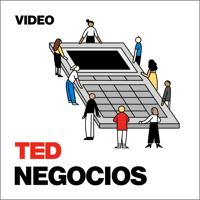 TEDTalks Negocios podcast