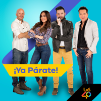 ¡Ya Párate! podcast