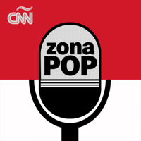 Zona Pop CNN podcast