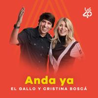 Anda Ya (Programa completo) podcast