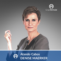 Atando Cabos, con Denise Maerker podcast