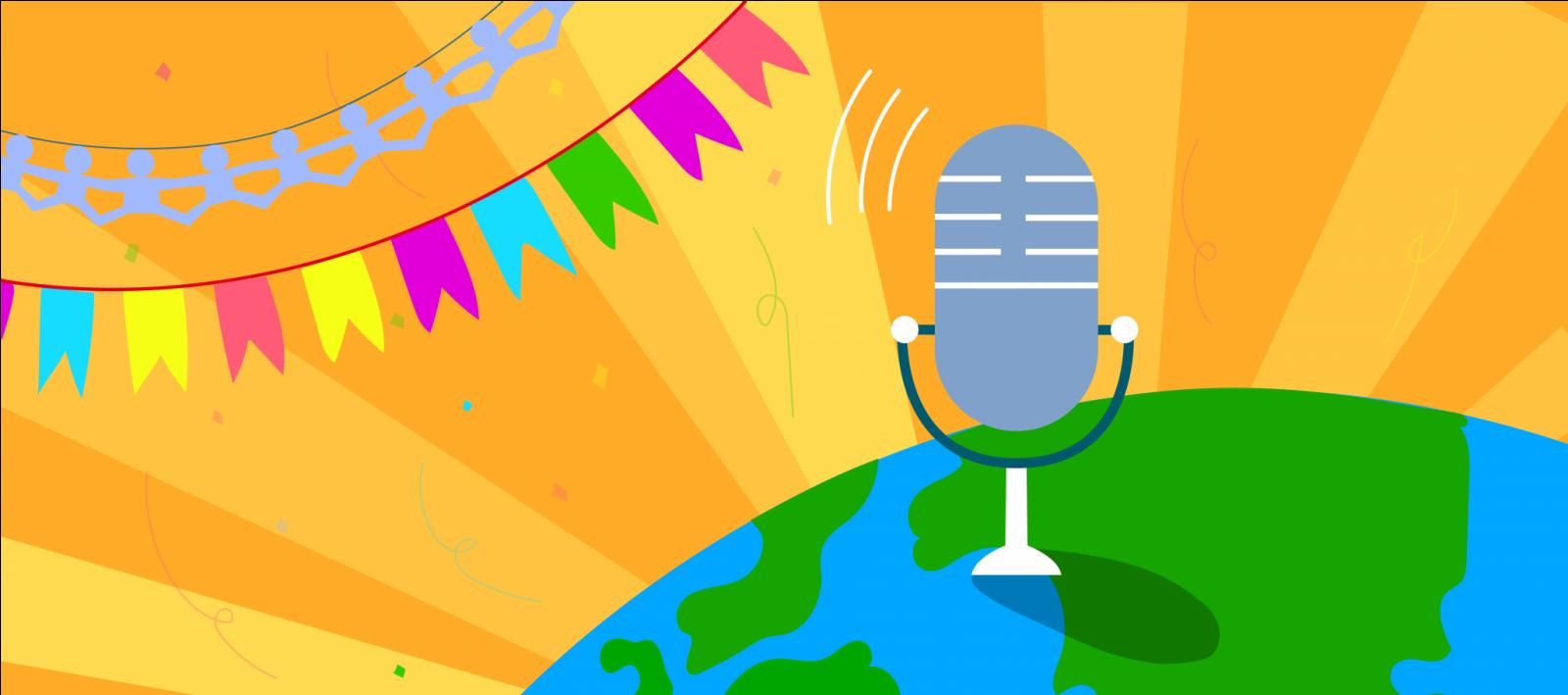 dia internacional del podcast