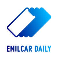 Emilcar Daily podcast