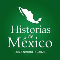 Historias de México con Enrique Krauze