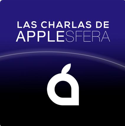 Las Charlas de Applesfera podcast
