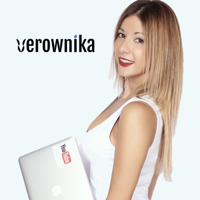 Podcast con Verownika | Tech & Coffee