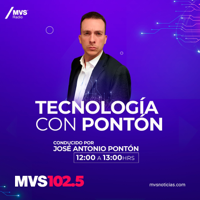 Tecnología con Pontón