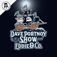 The Dave Portnoy Show with Eddie & Co podcast