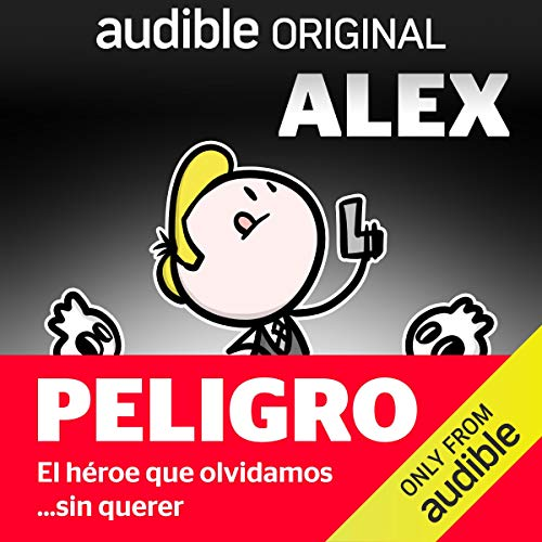Alex Peligro podcast