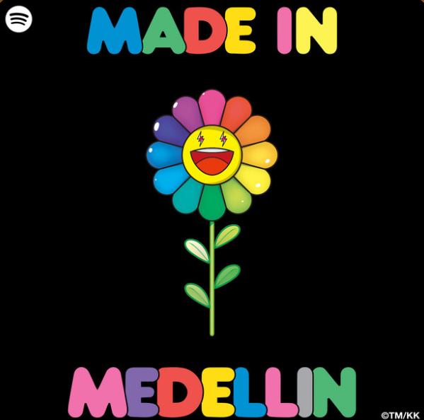 Made in Medellín