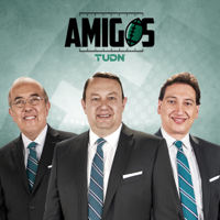 AMIGOS podcast