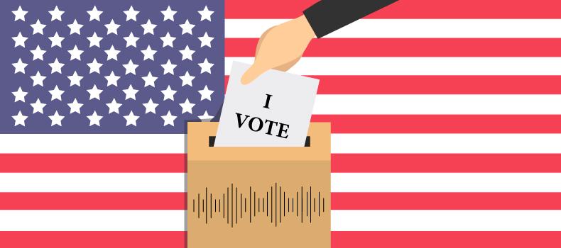 podcasts sobre las elecciones en estados unidos